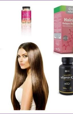 Best hair vitamins Review