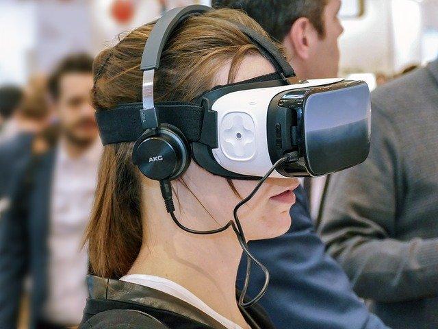 Best Virtual Reality Glasses