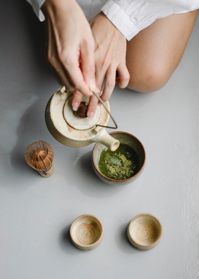 best Matcha tea