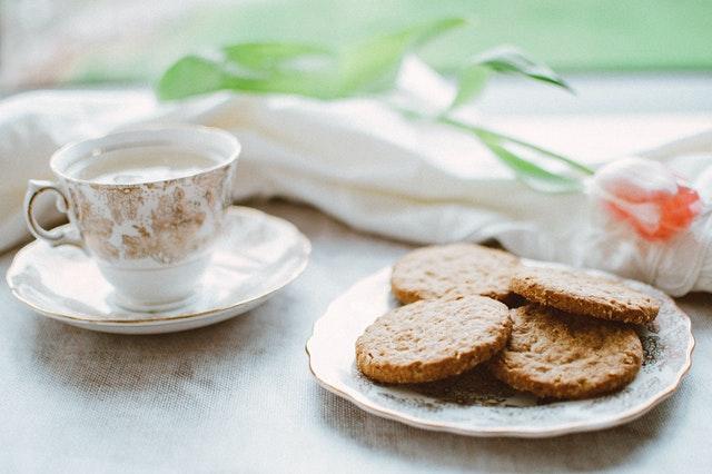 Best Oat  Biscuit