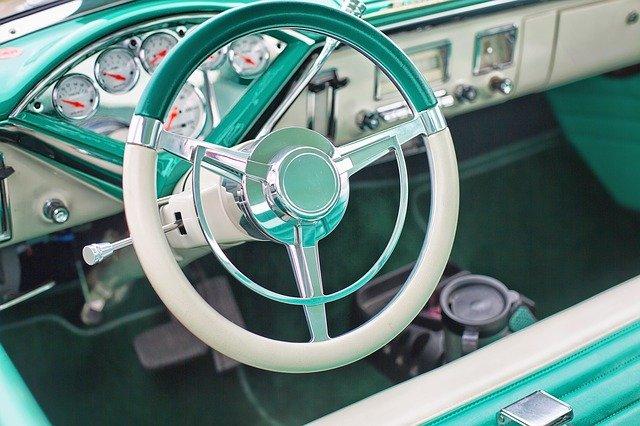 Best Steering wheel for PS4
