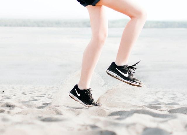 women's trail shoe
